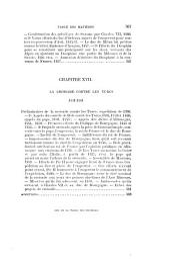 Nouvelles recherches critiques sur les relations politiques de la France avec l'Allemagne de 1378 à 1461