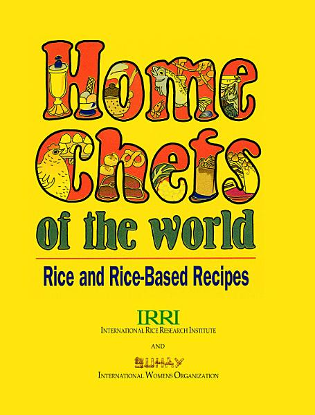 Home Chefs of the World
