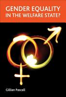 Gender Equality in the Welfare State  PDF