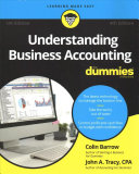 Understanding Business Accounting