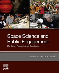 Space Science and Public Engagement
