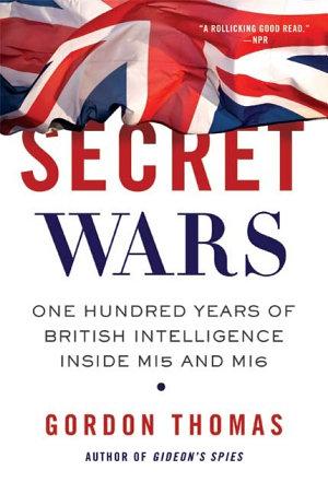 Secret Wars