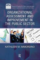 Organizational Assessment and Improvement in the Public Sector PDF