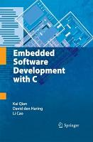 Embedded Software Development with C PDF