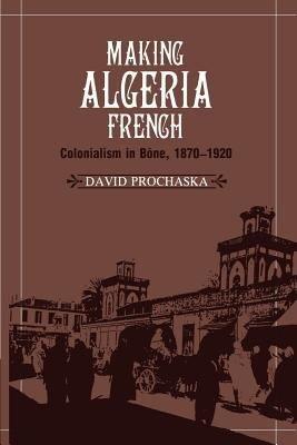 Making Algeria French PDF