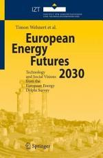 European Energy Futures 2030
