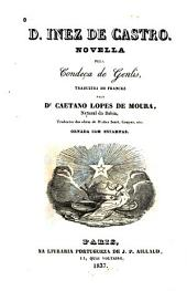 D. Inez de Castro
