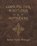 Cooking for Halflings   Monsters