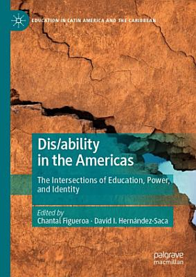 Dis ability in the Americas PDF
