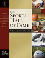 The Sports Hall of Fame Encyclopedia PDF