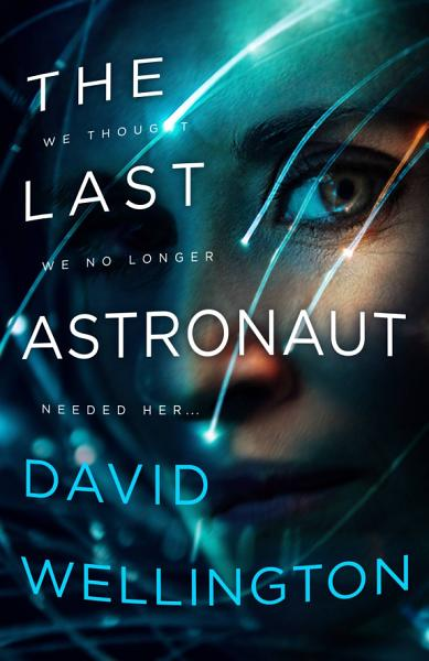 Download The Last Astronaut Book