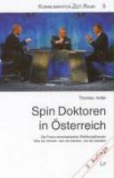 Spin Doktoren in   sterreich PDF