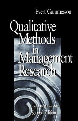 Qualitative Methods in Management Research PDF
