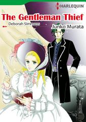 The Gentleman Thief 2: Harlequin Comics