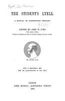 The Student s Lyell PDF