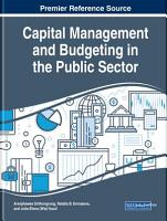 Capital Management and Budgeting in the Public Sector PDF