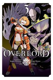 Overlord, Vol. 3 (manga)