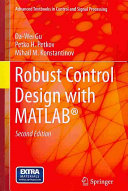 Robust Control Design with MATLAB®