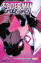 Spider-Man/Spider-Gwen: Sitting In A Tree, Volume 1
