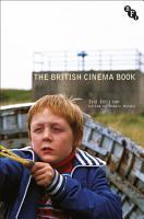The British Cinema Book PDF