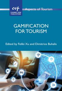 Gamification for Tourism PDF