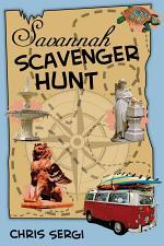 Savannah Scavenger Hunt