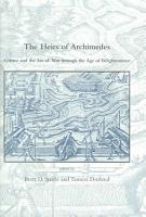 The Heirs of Archimedes PDF