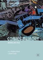 Comics Memory PDF