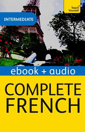 Complete French  Learn French with Teach Yourself  PDF