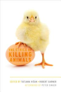 The Ethics of Killing Animals PDF