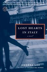 Lost Hearts In Italy Book PDF