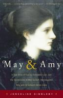 May and Amy PDF