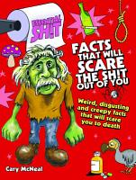 Essential Shit   Facts That Will Scare the Total Shit Out of You  PDF