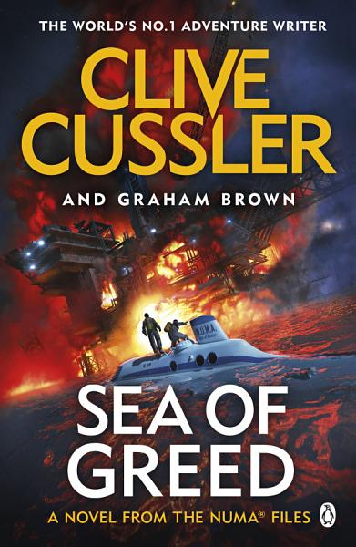 Download Sea of Greed Book