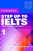 Step Up to IELTS Audio Cassettes