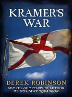Kramer s War PDF