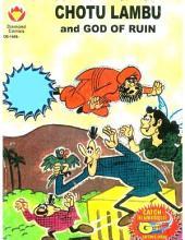 Chotu Lambu And God Of Ruin English