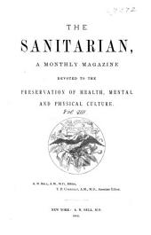 The Sanitarian: Volume 8
