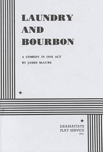 Laundry and Bourbon Book