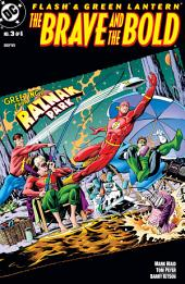 Flash & Green Lantern: The Brave & The Bold (1999-) #3