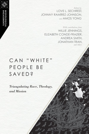 Can  White  People Be Saved  PDF