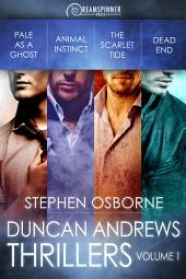 The Duncan Andrews Thrillers