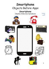 Smartphone Objetos Antes dos Aplicativos Brazil Version