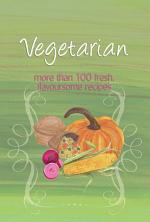 Easy Eats: Vegetarian