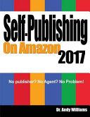 Self Publishing on Amazon 2017 PDF