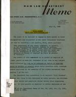 Free Speech Under the Taft-Hartley Act
