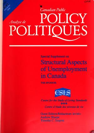 Analyse de Politiques PDF
