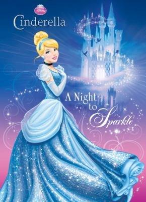 Disney Princess Cinderella  A Night to Sparkle