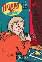 Harriet the Spy  Double Agent PDF