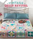 >Vintage Quilt Revival